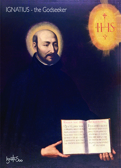 Ignatius - the Godseeker
